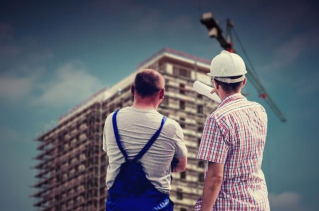 bouw inspectie