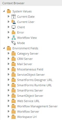 Context Browser